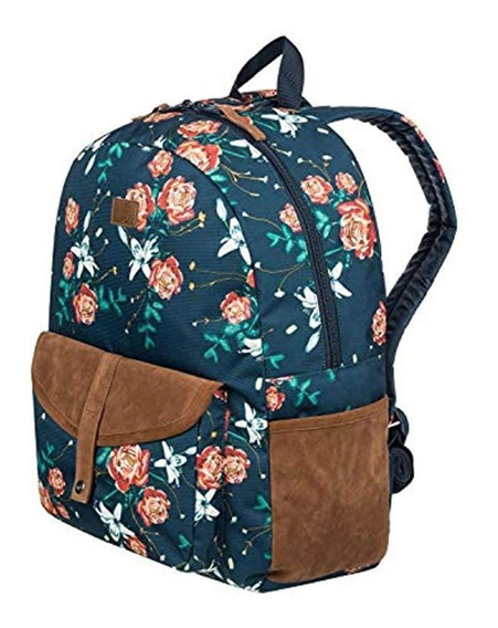 Bolsa Feminina Roxy Carribean Estampada