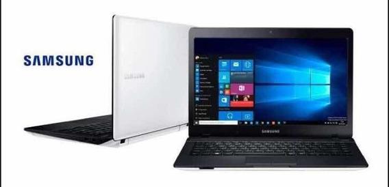 Notebook Samsung I5- Aceito Propostas