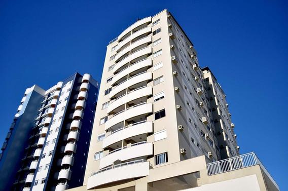 Apartamento 3 Quartos No Córrego Grande! - 10015