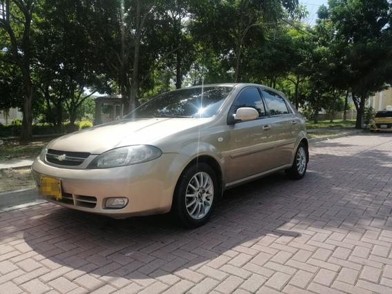 Chevrolet Optra Hacthback (ubicacion Barranquilla)