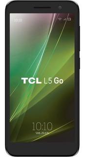 Celular Liberado Tcl L5 Go 4g 5p Negro