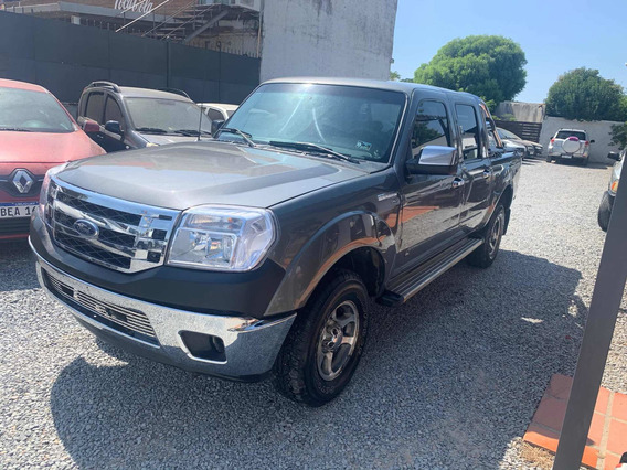 Ford Ranger 2.3 Cd Xlt 4x2 2011 Sana!! Pto/financio !
