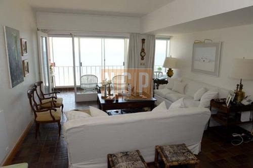Apartamento En Peninsula, 4 Dormitorios  -ref:14331