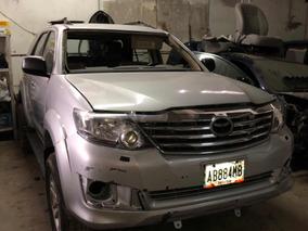 Toyota Fortuner 4x2 Fortuner 4x2