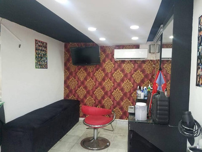 Vendo Barberia Barbero