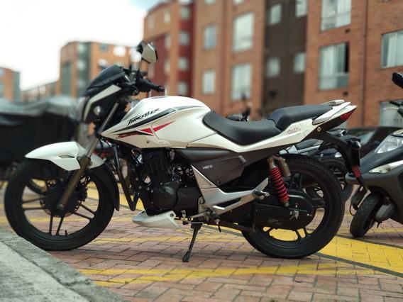Moto Honda Hero Thriller 150, 13.000km