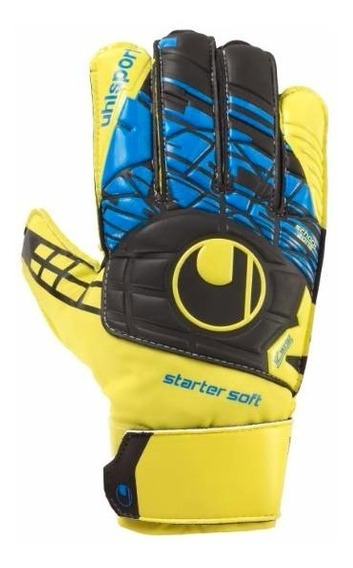Guante De Arquero Uhlsport - Speed Up Now Starter Soft
