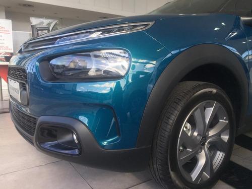 Citroën C4 Cactus 1.6 Vti 115 Feel 2021 0km (lr) Entrega Ya