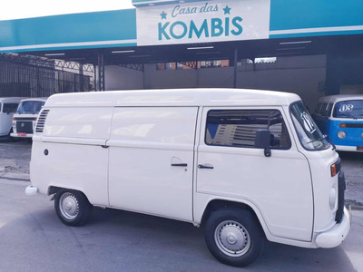 Volkswagen Kombi 1.4 Flex Furgão 2012