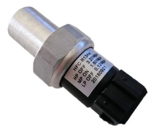 Válvula Presotática Del Aire Acondicionado Chery Arauca X1 O