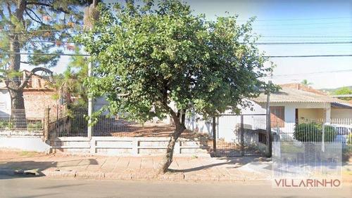Terreno À Venda, 344 M² Por R$ 450.000,00 - Cavalhada - Porto Alegre/rs - Te0177