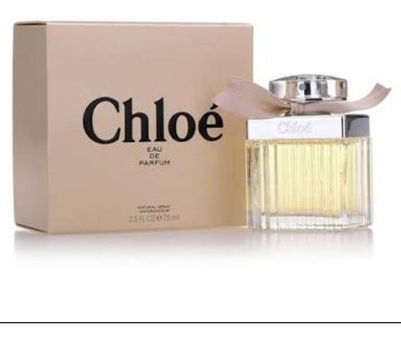 Perfume Chloé Edp 75ml Feminino