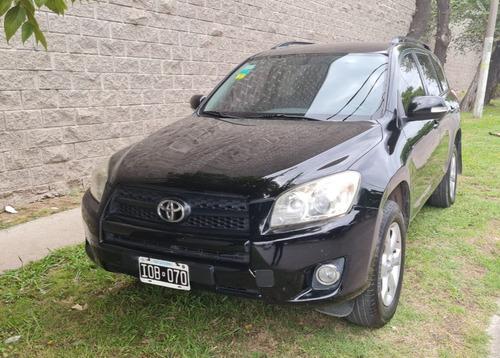 Toyota Rav4 2.4 4x2 At 2010