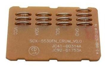 Chip Scx5530 / Scx5530fn / 4k Inkfast