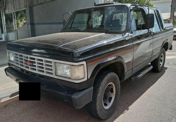 Chevrolet D-20 Dupla