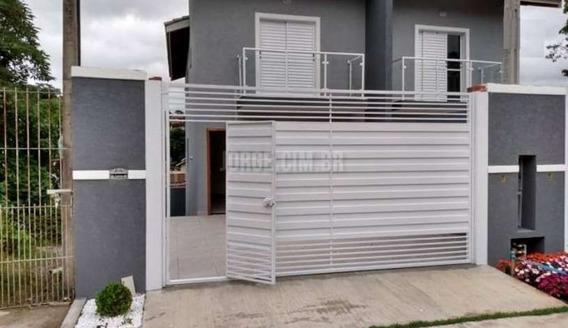 Casa Em Atibaia/sp Ref:ca0783 - Ca0783