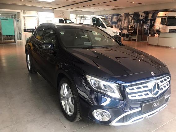 Mercedes Benz Gla 200 Urban At.