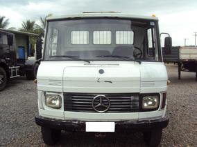 Mercedes-benz Mb 608 Carga Seca