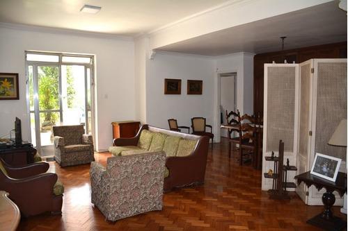Apartamento Com Varandão Botafogo  Perto  Shopping E Metrô.