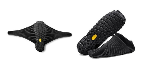 Tennis Vibram Five Fingers Furoshiki Shoes Envio Gratis