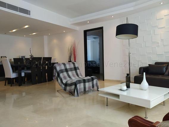 Apartamento En Alquiler Tierra Negra 21-2509 Sumy Hernandez