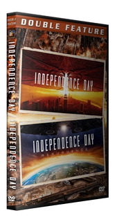 Dia De La Independencia Coleccion - Dvd Audio Latino