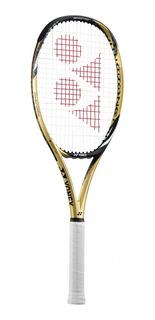 Raqueta Tenis Yonex Ezone 100 300 Gramos Gold Ltd + Regalos - Estacion Deportes Olivos