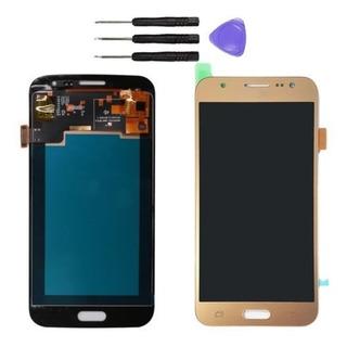 Para El Digitizador De La Pantalla Lcd Samsung Galaxy J5 Sm-