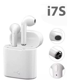 AirPods Bluetooth Auricular Tws Legitimos