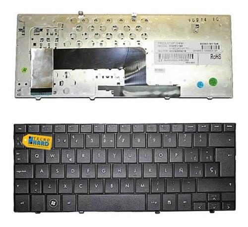 Teclado Para Laptop Hp Mini 110-1000 Series Cq10 Envios !!