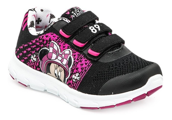 Zapatillas Addnice Baby Flex Minnie Racers A8f2mcvj01 On
