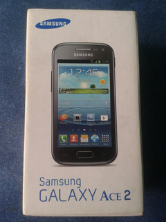 Caja Samsung Galaxy Ace 2