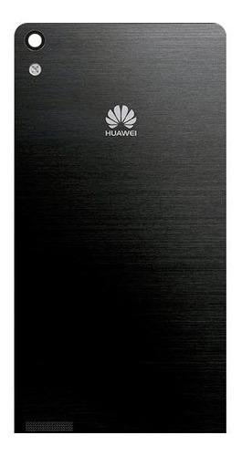 Tapa Bateria Trasera Huawei Ascend P6 100% Garantizada