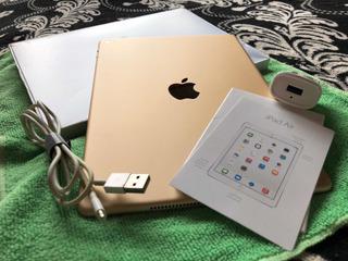 iPad Air 2 16 Gb Excelente Estado Pantalla Loca