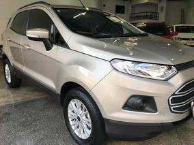 Ford Ecosport 1.6 16v Se Flex Powershift 2017 Apenas 7700 Km