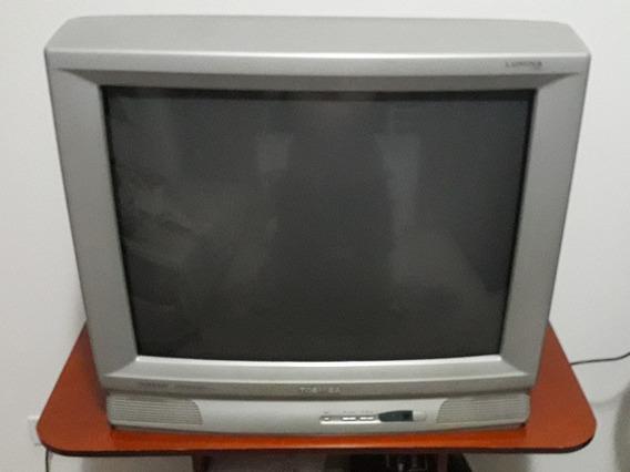 Televisor Toshiba Lumina Line 29 Polegadas Colorstream