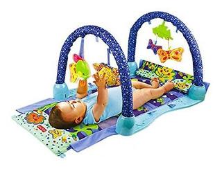 Gimnasio 3 En 1 Para Bebe Baby Ocean Gym / Envió Gratis