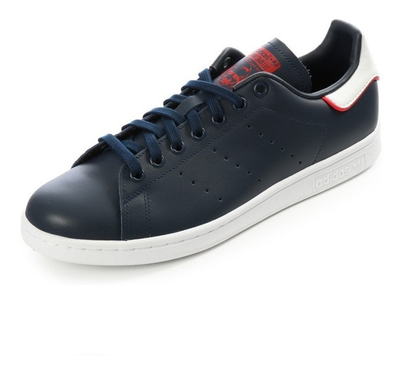 adidas Original Zapatilla Lifestyle Hombre Stan Smith Az Fkr