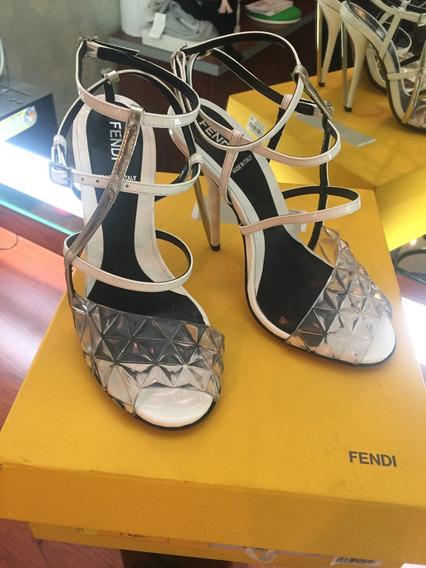 Fendi Iridia Diamond