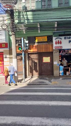Imagem 1 de 17 de Loja Com 1 Dorm, Centro, Niterói, Cod: P453 - Ap453