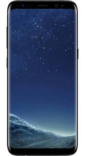 Galaxy S8+ Dual Chip 64gb G955fd Original De Vltrine Leia