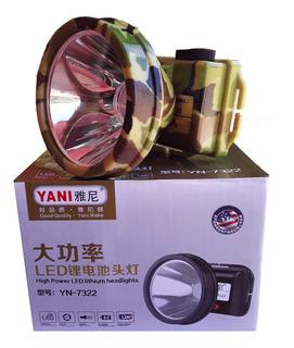 Lampara Linterna Yani 7322 Original 3 Tonos
