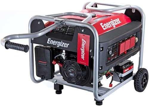 Grupo Electrogeno Generador Electrico 3.3kva 7hp Sin Interes
