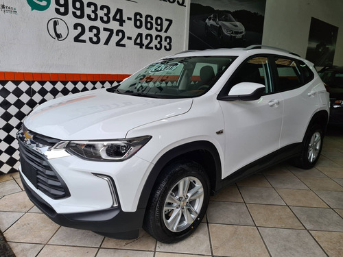 Chevrolet Tracker 1.0 Turbo Flex Lt Automático