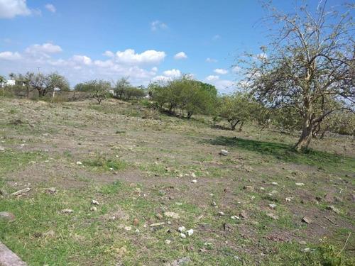Imagen 1 de 3 de Terreno En Venta Fracc Praderas De Oaxtepec