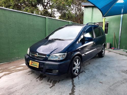 Chevrolet Zafira Elite 2.0 2005