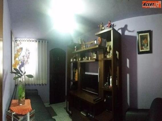 Venda Apartamento Sao Paulo Sp - 15056