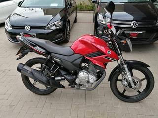 Yamaha - Fazer 150 Ed - 2014