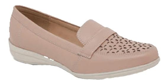 Zapatos Dama Comodos Piso Perforado