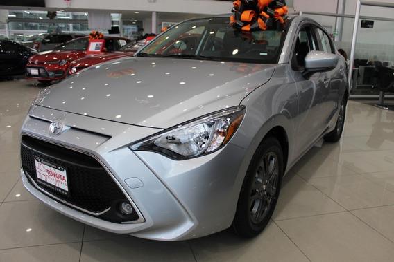 Toyota Yaris R Xle 1.5 L At 2020